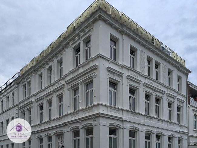 Luisenstraße Haus